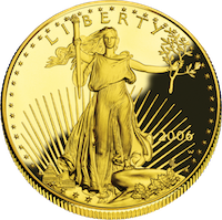 Walking Liberty Coin